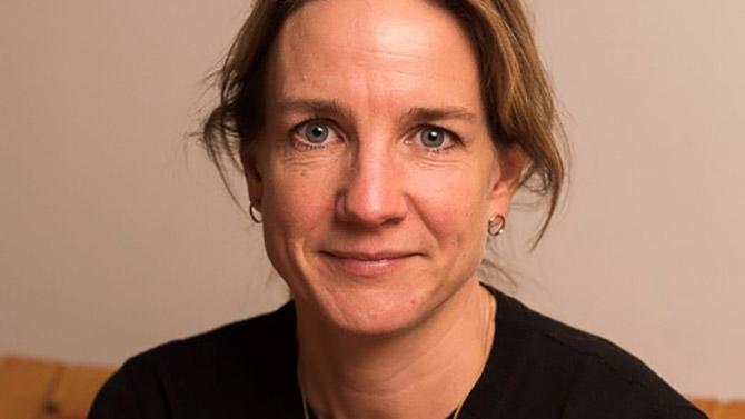 Anna Olcén