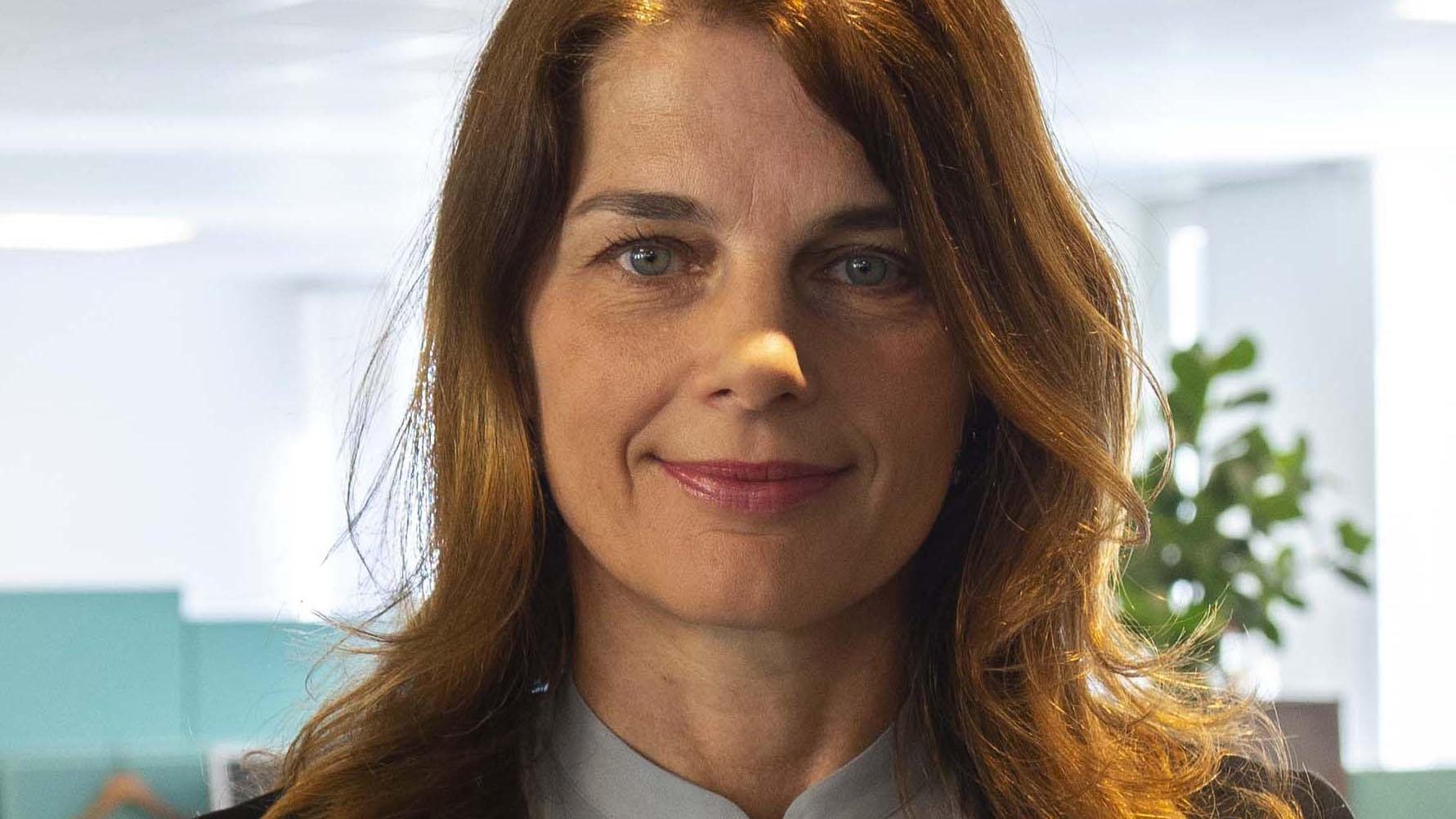 Helene Öhman