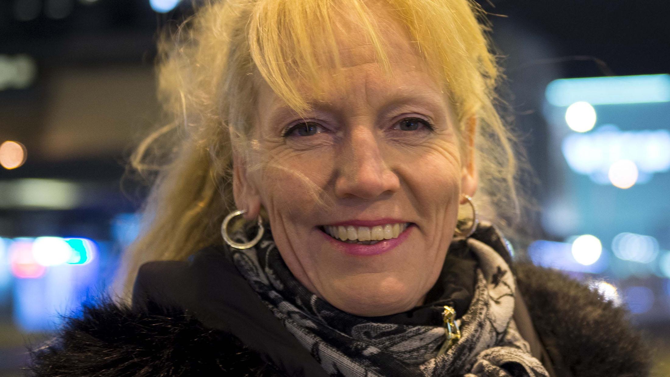 Susanne Markovska