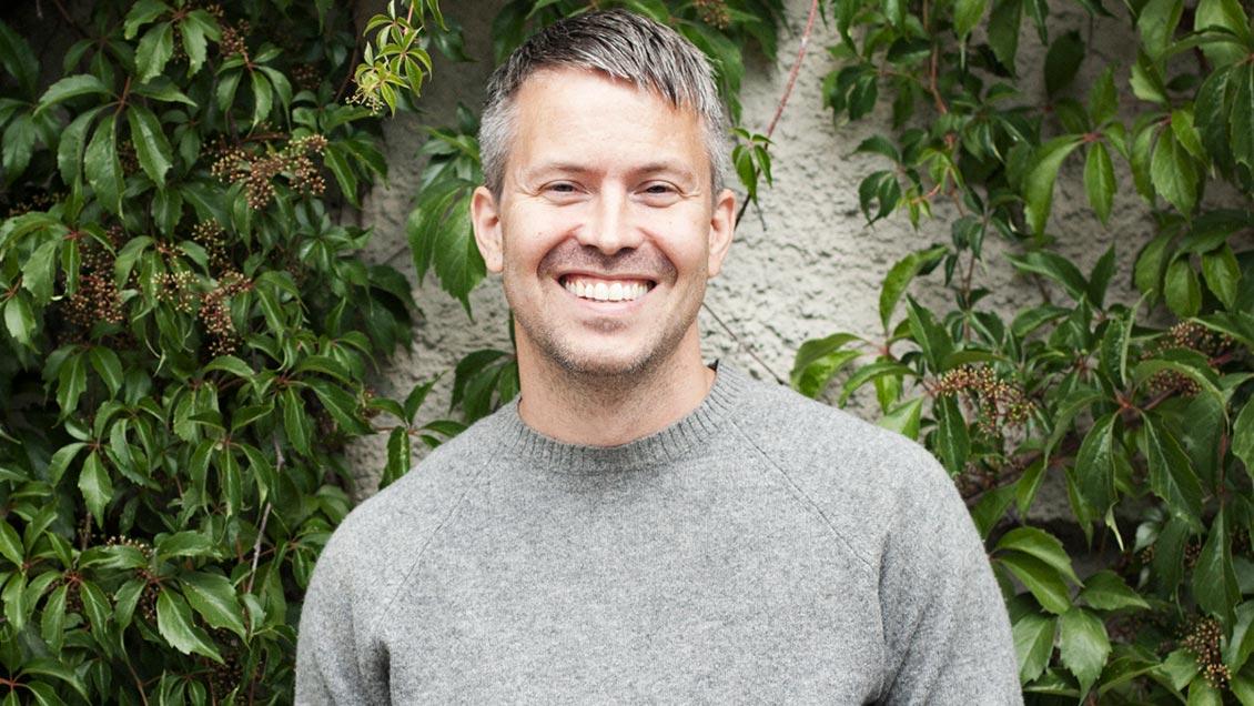 Psykologen Björn Hedensjö leder kursen om stresshantering.