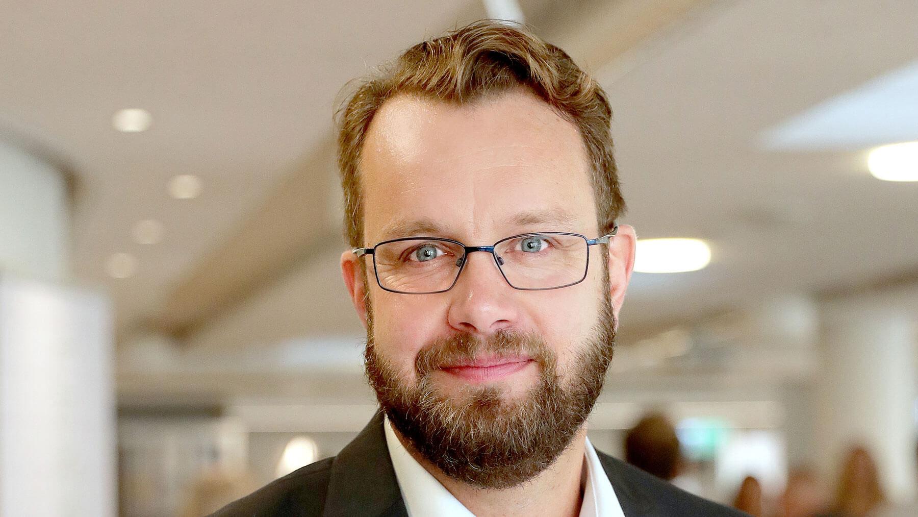 Magnus Feldt