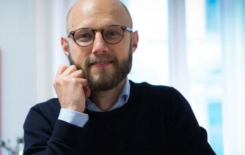 Pontus Wadström
