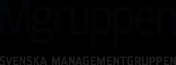 Mgruppens logotyp