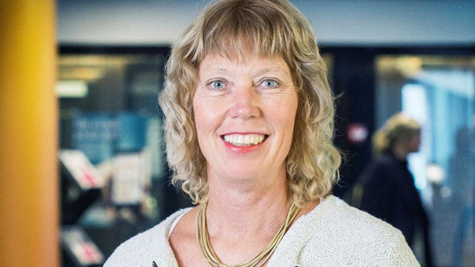 Lotta Almgren