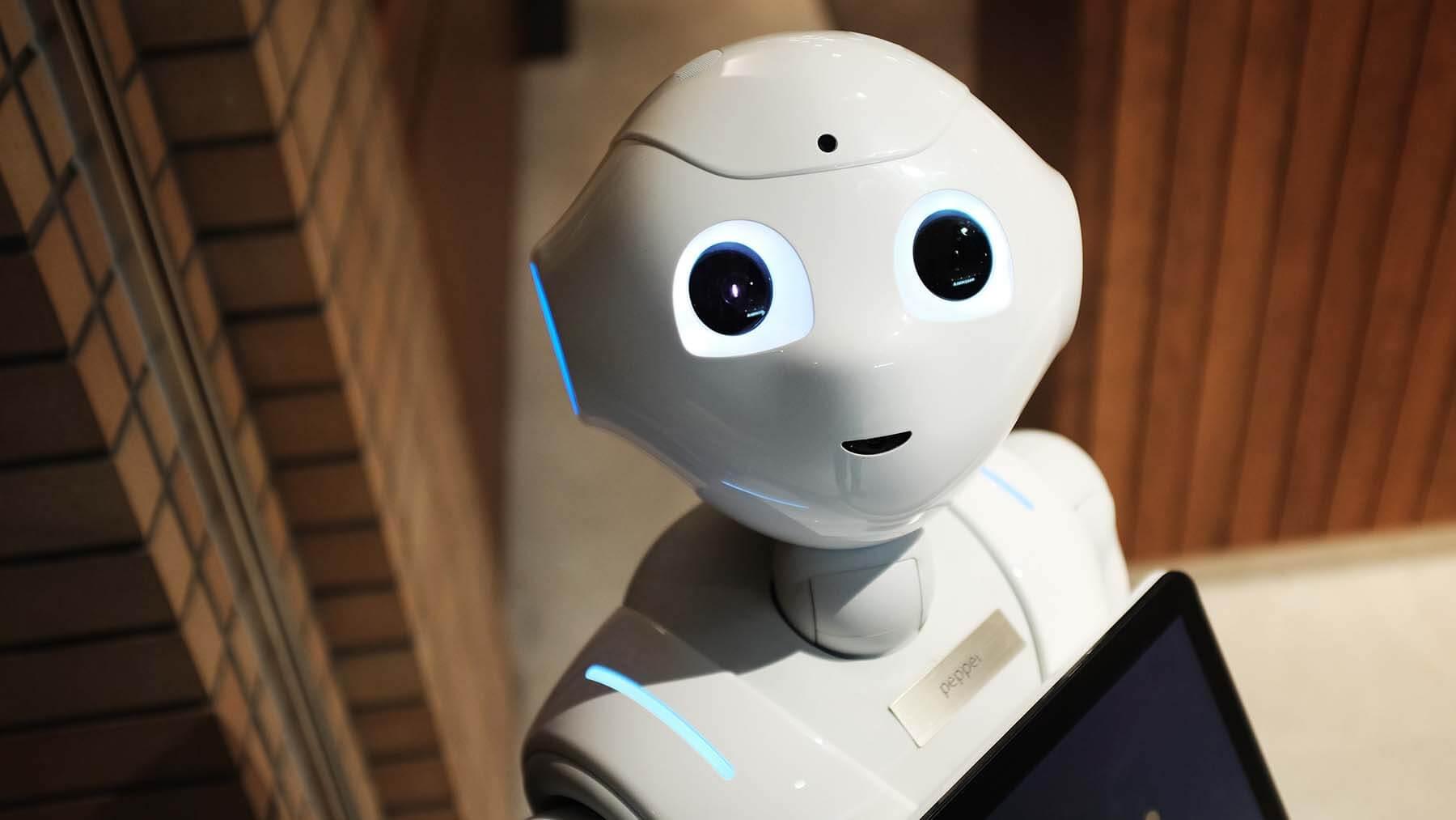 AI och digitalisering spås göra 800 miljoner jobb överflödiga inom nära framtid.