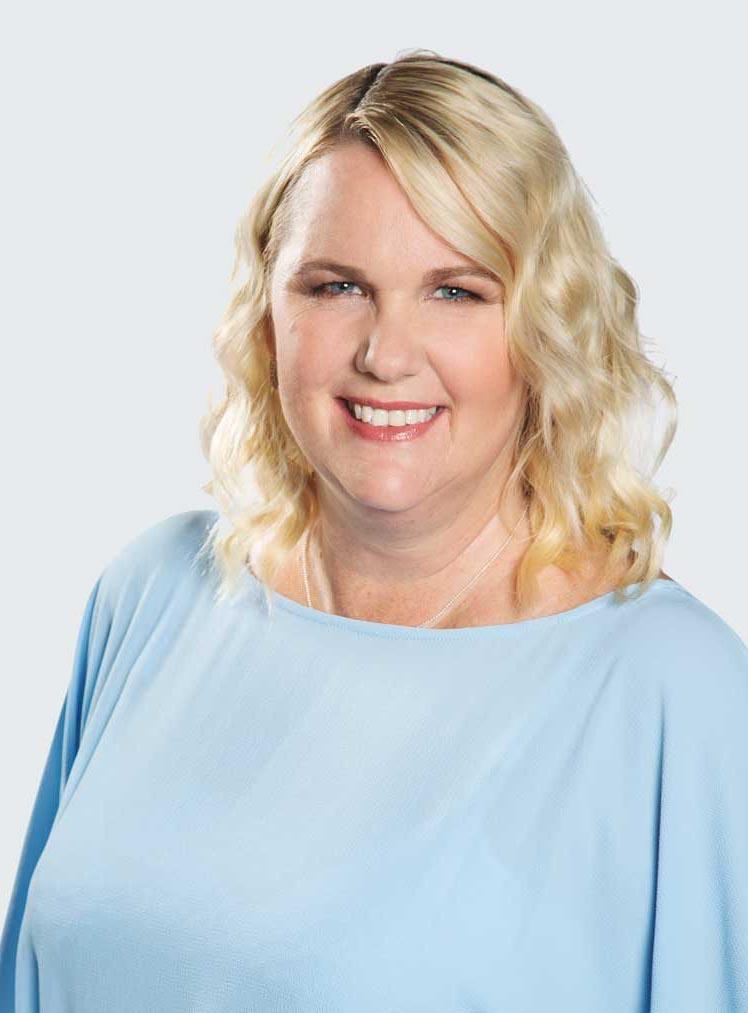 Den uppskattade föreläsaren Petra Brask är expert inom personlig effektivitet.
