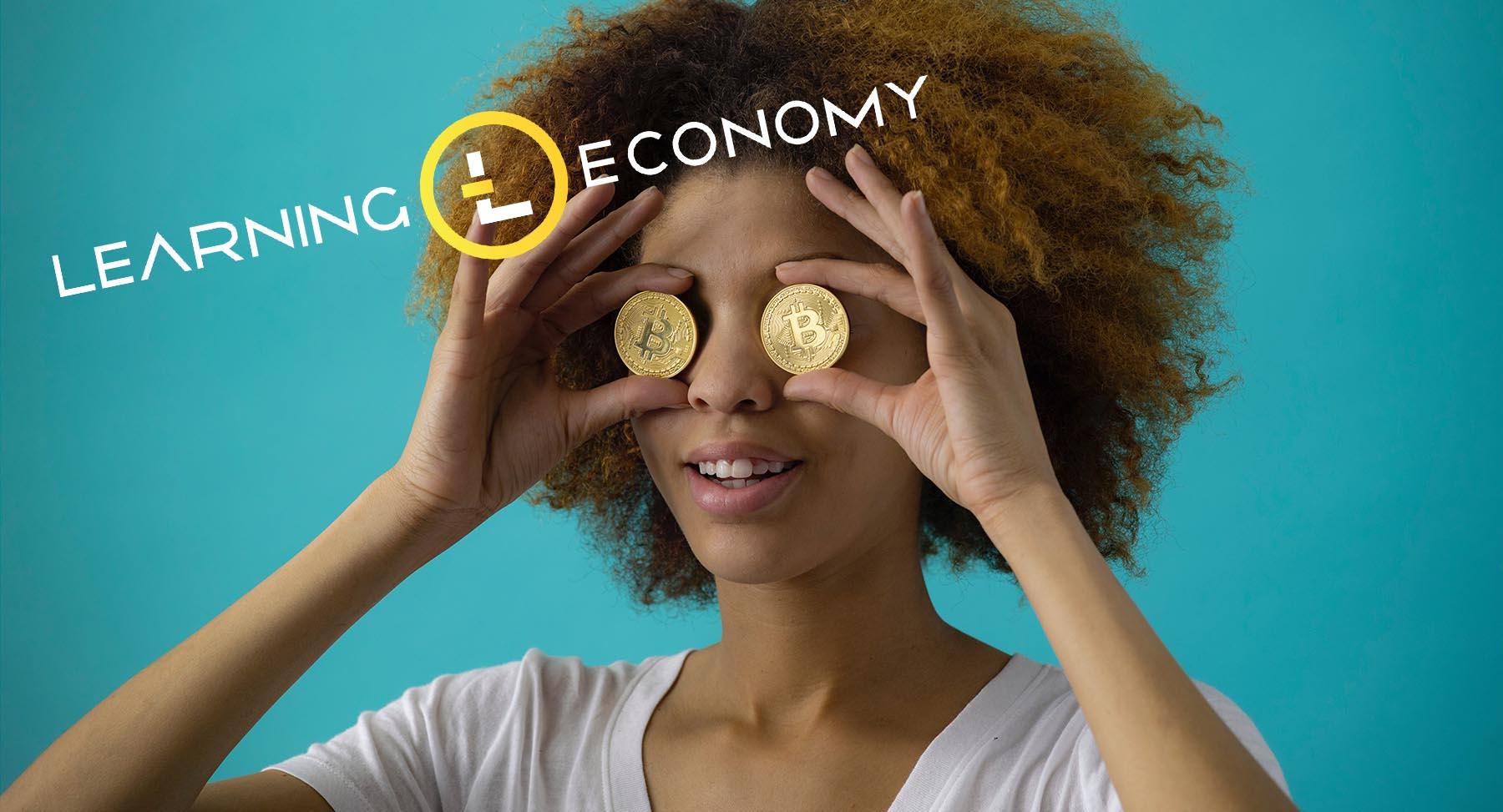 Stiftelsen Learning Economy vill införa en e-valuta för utbildning.