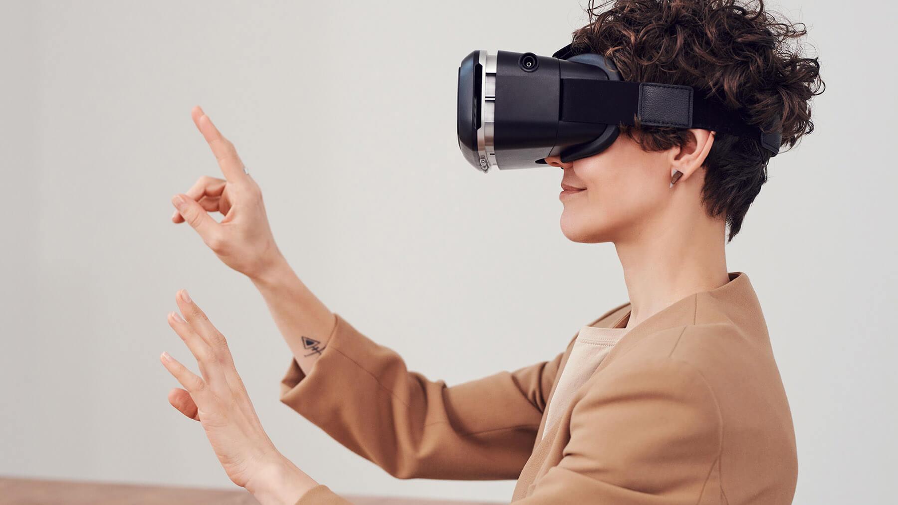 Kan virtuella lärare ta över undervisningen i framtiden?
