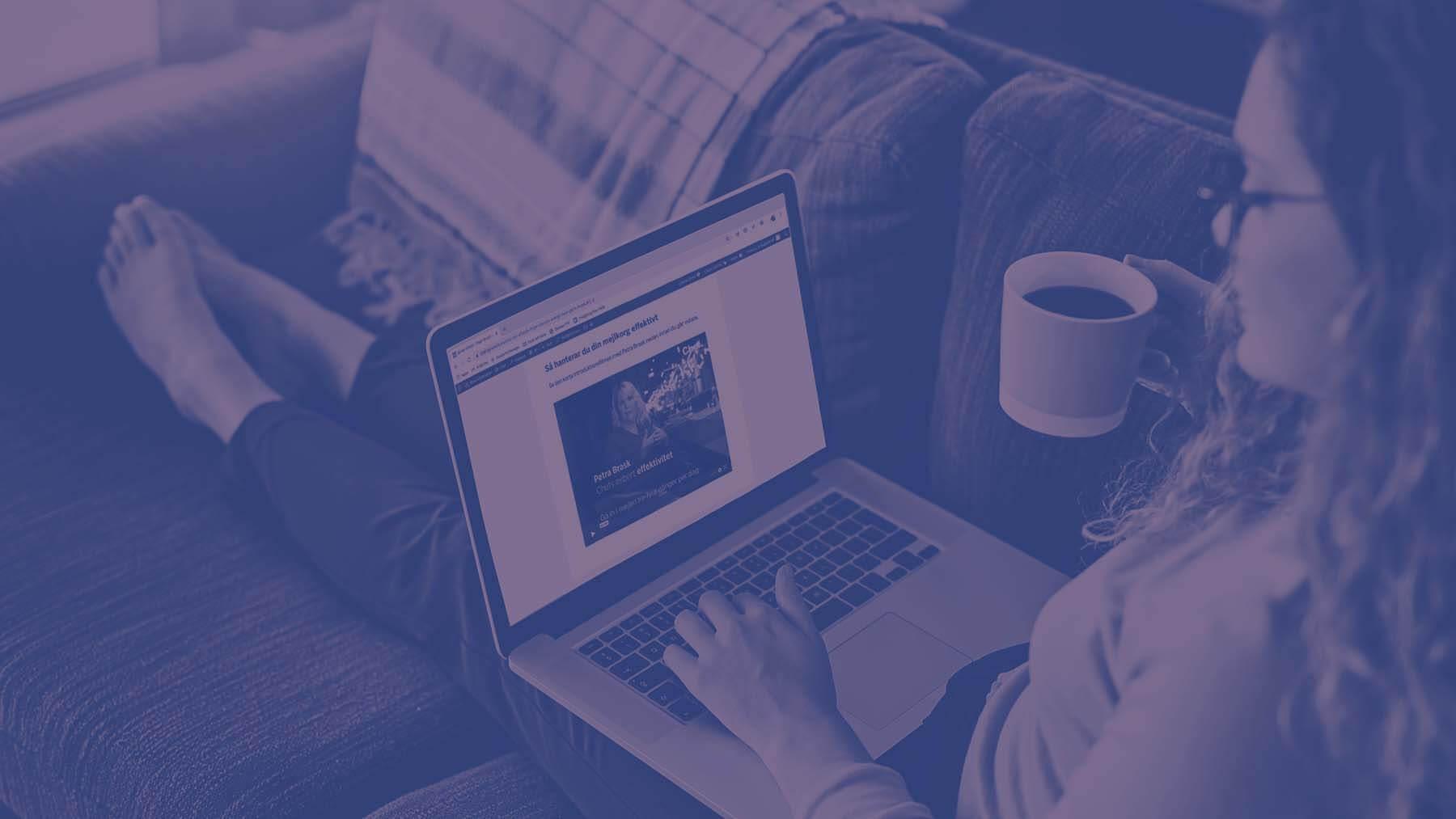 Distanskurser och digitala utbildningar från Chefakademin