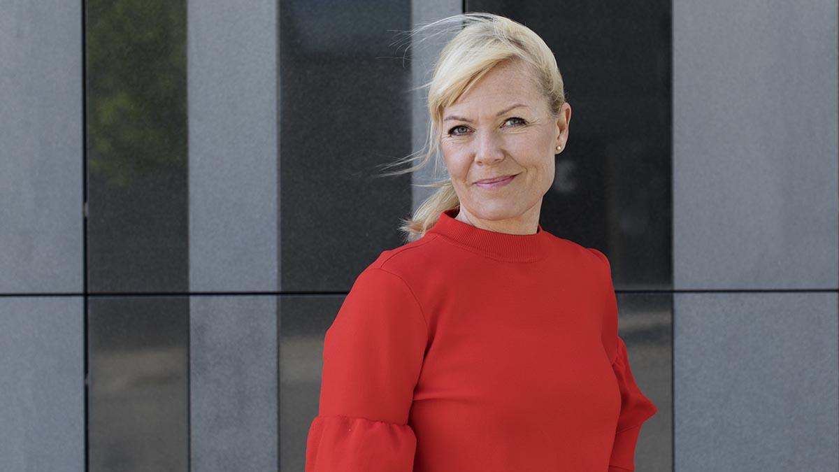 Åsa Degermark