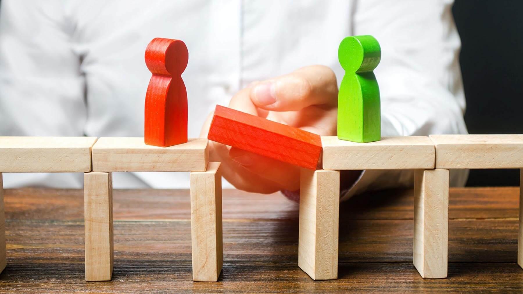 4 risker med chefers bristande kompetensutveckling